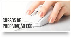 Cursos de Preparação para Certificações ECDL